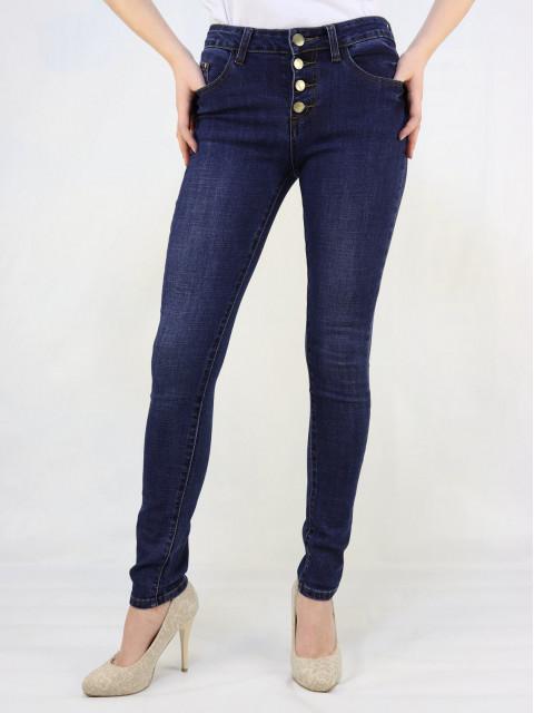 Джинсы женские K.Y Jeans 1114 АКЦИЯ! Последний размер