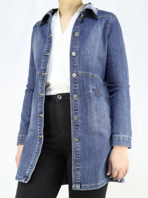 Куртка-френч женская Amadge 1162 АКЦИЯ! Последний размер