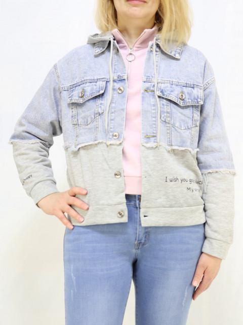Куртка женская LRZBS 1244 Акция! Последний размер