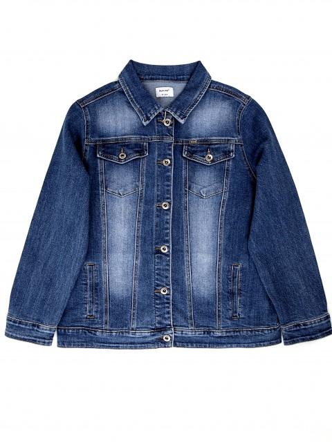 Куртка женская джинсовая GUAIKU 1250 АКЦИЯ!