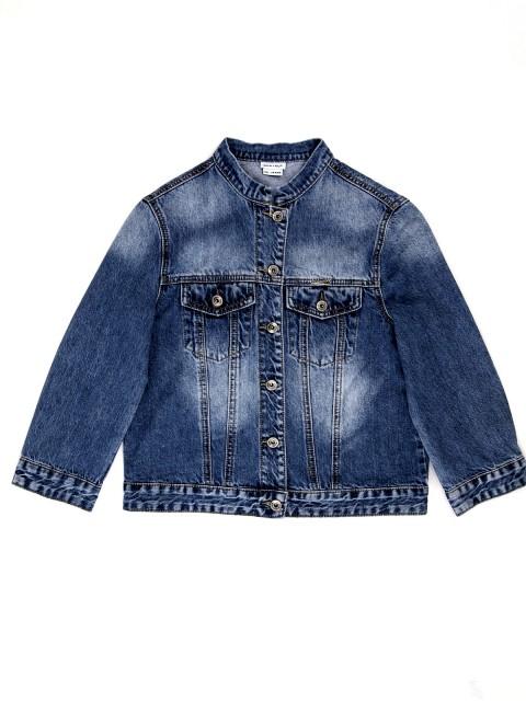 Куртка женская джинсовая GUAIKU 8967
