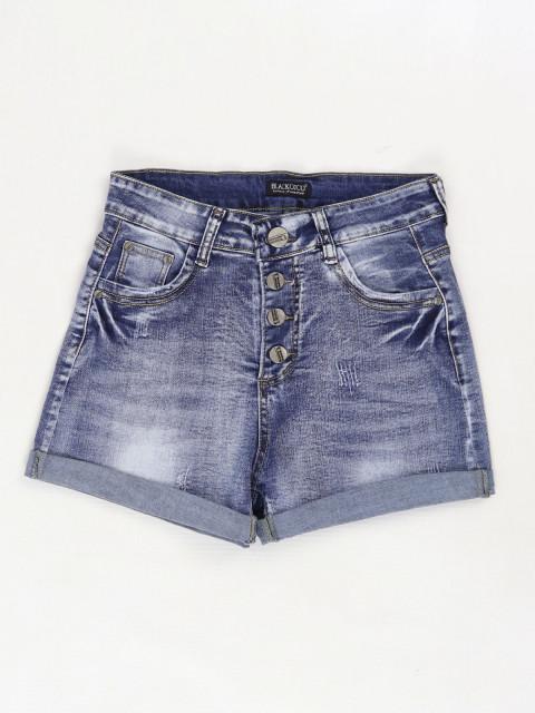 Шорты женские джинсовые BLACK COCO (АКЦИЯ!)