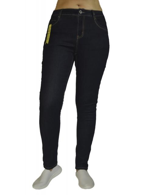 Женские джинсы VICTORY 6747