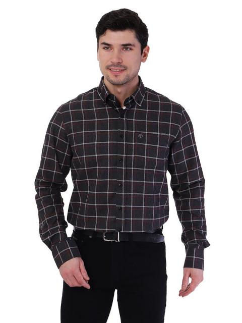 Рубашка мужская Koutons  317