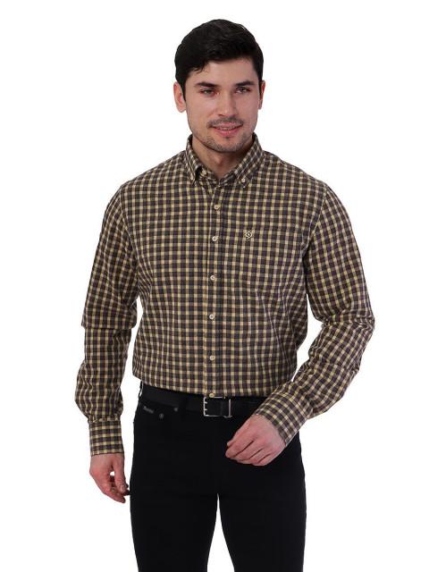 Рубашка мужская Koutons  318