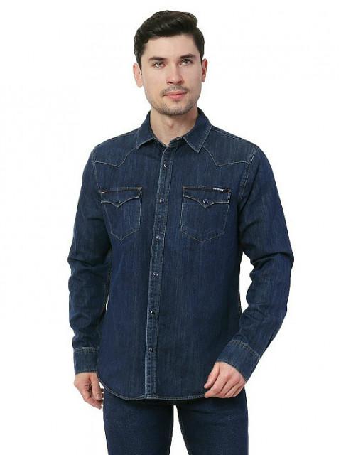 Рубашка мужская Koutons  324