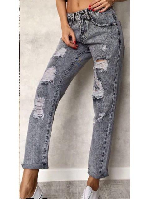 Джинсы женские K.Y Jeans АКЦИЯ! Последний размер