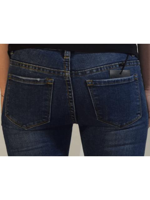 Джинсы женские De Nimes DNM019 АКЦИЯ! Последний размер