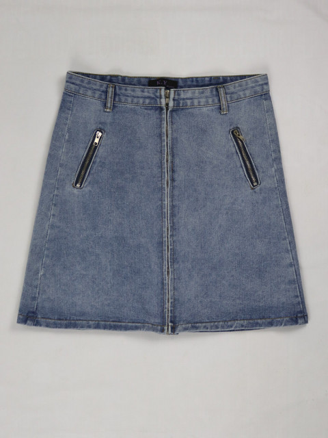 Юбка  женская джинсовая 911 АКЦИЯ! Последний размер