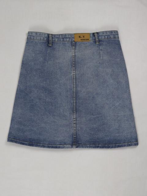 Юбка  женская джинсовая 911 (АКЦИЯ!!)